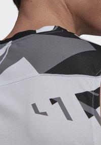 adidas Performance - TERREX PARLEY AGRAVIC TR TANK - Top - white - 8