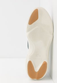 Lacoste - SUBRA IMPACT - Tenisky - offwhite/green - 4