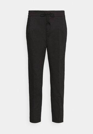LEVEL - Pantaloni - schwarz