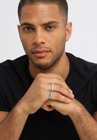 Burton Menswear London - Ring - silver-coloured - 1