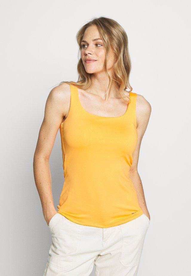 WOMAN DOUBLE - Koszulka sportowa - solarium