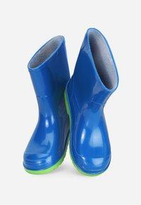 Ladeheid - Wellies - blue/green - 3