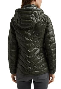 Esprit - Winter jacket - khaki green - 7