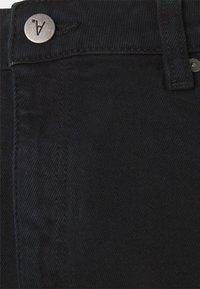 Abrand Jeans - A VENICE  - Short en jean - dead of night - 5