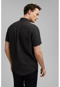 Esprit - Shirt - black - 2