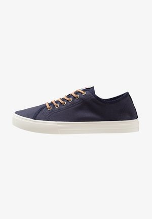 EDWARDS - Trainers - navy blue