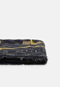 Guess - TYREN KEFIAH - Foulard - coal - 1