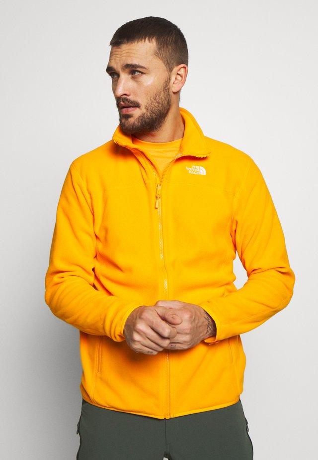 GLACIER URBAN  - Veste polaire - flame orange