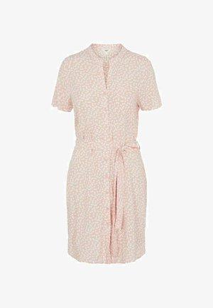 Vapaa-ajan mekko - quartz pink