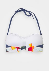 Esprit - MARACAS BEACH - Bikini top - navy - 7