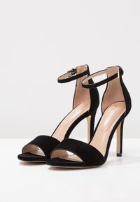 ALDO - FIOLLA - High heeled sandals - black - 3