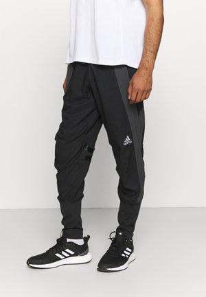 MARATHON ADIZERO - Pantaloni sportivi - black/grey
