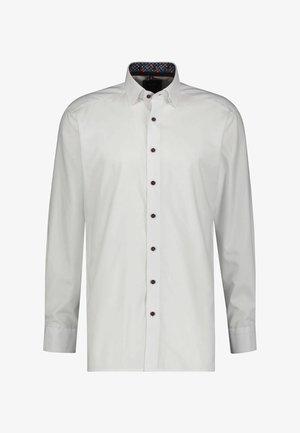 LANGARM - Shirt - weiss (10)