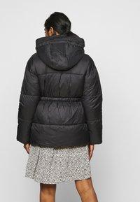 Vero Moda Petite - VMSOHO JACKET - Winter jacket - black - 2