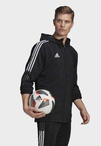 adidas Performance - Træningsjakker - black - 2