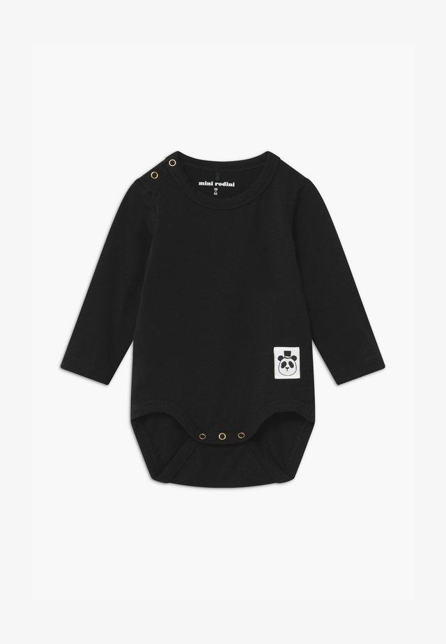 BABY BASIC  - Body - black