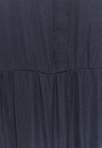 Soyaconcept - PAMELA - Shirt dress - navy - 4
