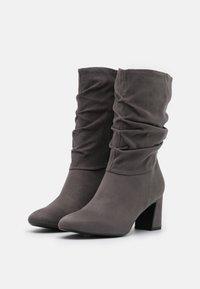Tamaris - BOOTS - Boots - graphite - 2