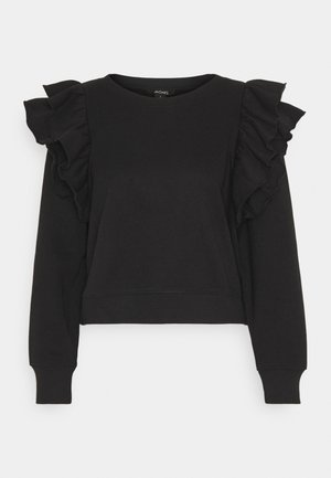 MISA - Sweatshirts - black