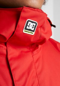DC Shoes - DEFY  - Snowboard jacket - racing red - 8
