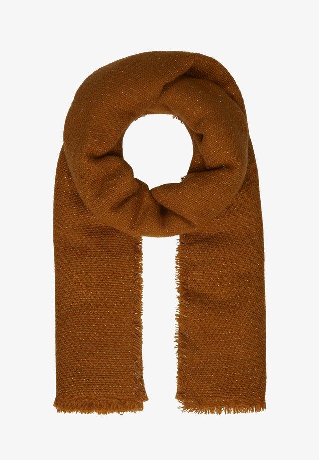 VMIKOA - Sjal / Tørklæder - camel
