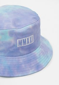Vintage Supply - BUCKET HAT UNISEX - Hat - purple/blue - 3