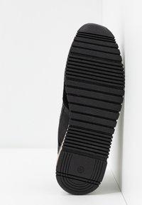 Gioseppo - ANZAC - Zapatillas - black - 6