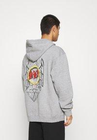 Diamond Supply Co. - BRILLIANT ABYSS HOODIES - Sweatshirt - grey - 2