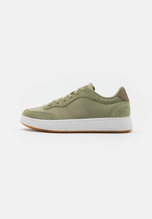 MAY - Trainers - dusty olive