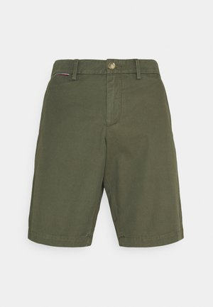 BROOKLYN - Shorts - army green
