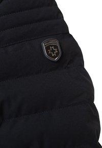 Wellensteyn - MOL - Winter jacket - black - 3