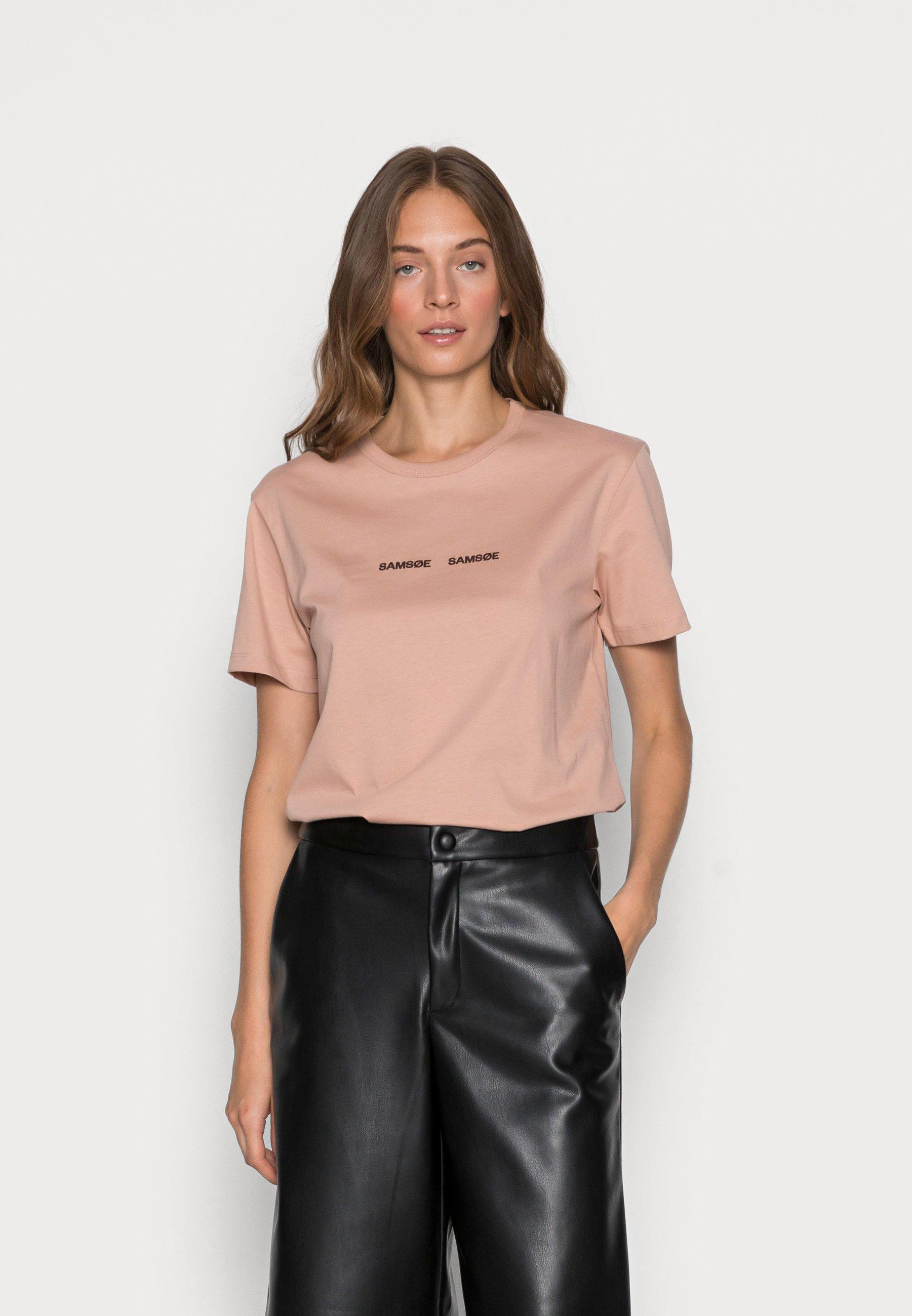 Femme VIGDIS - T-shirt imprimé