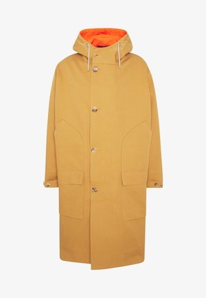 GENTS COAT - Parka - camel