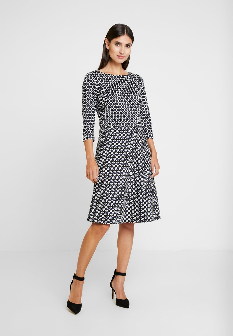 Esprit Collection - DRESS - Jerseykjole - black