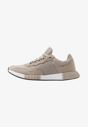 JFWMAXIM ELASTIC STRING - Sneakers - beige