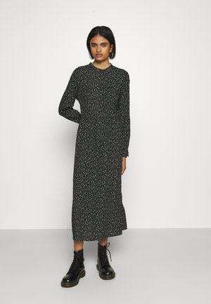 TANISA - Day dress - black