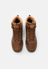Helly Hansen - MONTESANO BOOT - Hikingsko - peanuts/shitake/sperry - 3