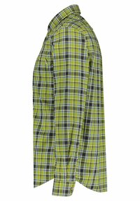 Timberland - LANGARM - Shirt - olive - 1