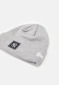 New Era - PRINTED PATCH NEYYAN UNISEX - Mössa - grey med - 2