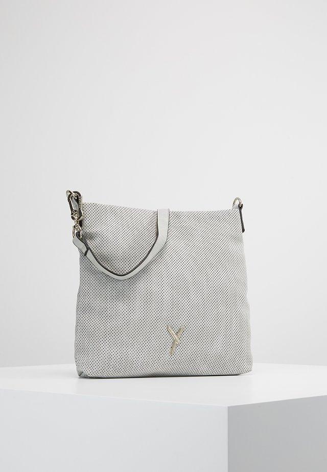 ROMY BASIC - Sac bandoulière - grey