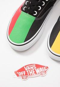 Vans - ERA - Trainers - multicolor/true white - 5