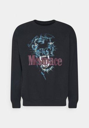 ROAR  - Sweatshirt - black