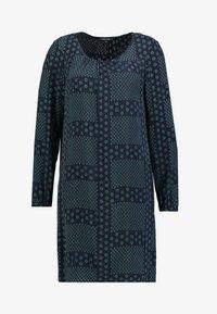 Marc O'Polo - DRESS EASY STYLE GATHERING - Denní šaty - combo - 3