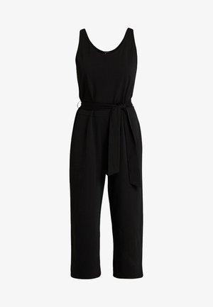 MIRALINE - Tuta jumpsuit - black
