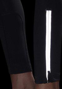 adidas Performance - TERREX AGRAVIC - Punčochy - black - 6