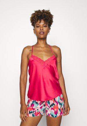 LIBELLULE - Haut de pyjama - fraise