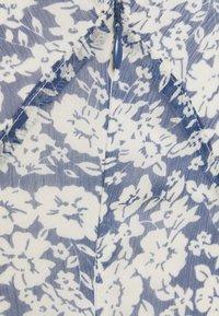 Polo Ralph Lauren - Maxi dress - blue/cream - 8