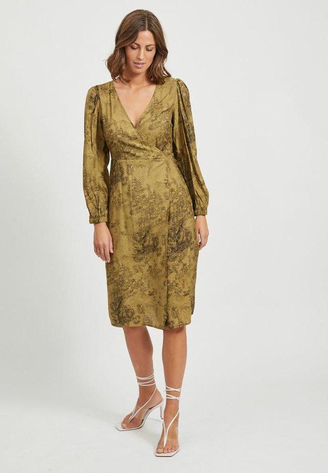 Sukienka letnia - butternut