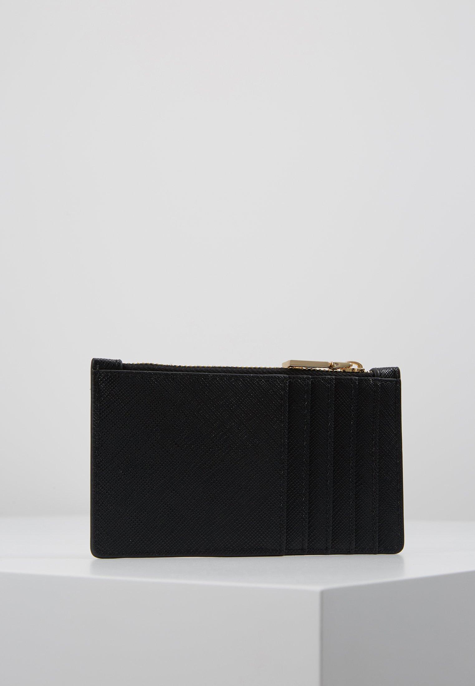 Women TOP ZIP WALLET - Wallet