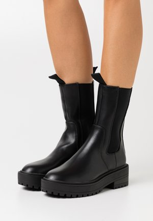 ONLBRANDY BOOT  - Platform boots - black